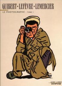 Le photographe - couverture
