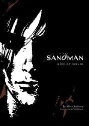 SandmanKingDreamsHC