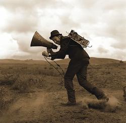 megaphone-250px